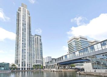 Thumbnail 1 bed flat for sale in Pan Peninsula (West Tower), Canary Wharf, London
