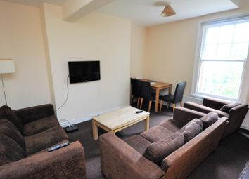Thumbnail 6 bed maisonette to rent in North Bank, Otterburn Villas, Newcastle Upon Tyne