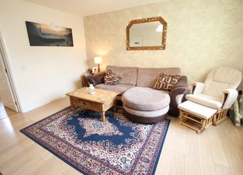 Thumbnail 2 bed terraced house for sale in Oliver Place, Heathfield, Newton Abbot