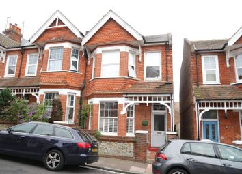 4 bed end terrace house for sale in Gore Park Road, Old Town, Eastbourne BN21