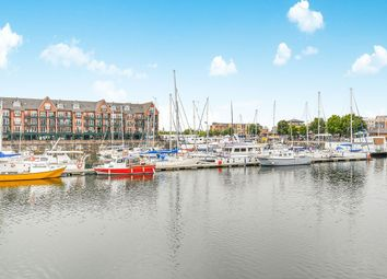 2 bed flat for sale in The Anchorage, Liverpool L3