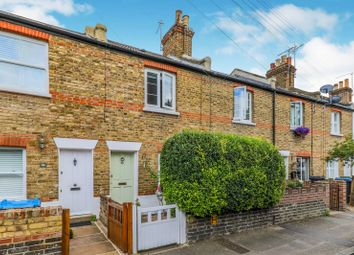 Thumbnail 2 bed terraced house to rent in York Road, Kingston Upon Thames