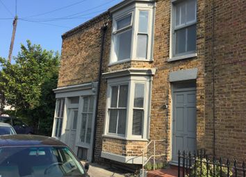 Thumbnail 2 bed semi-detached house to rent in Trinity Square, Margate, Margate