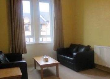 Thumbnail 1 bedroom flat to rent in Downfield Place, Edinburgh