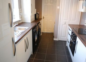 Thumbnail 2 bed flat for sale in Deanery Street, Bedlington