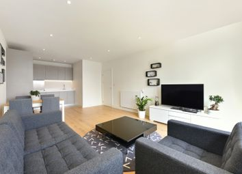 Thumbnail 2 bed flat for sale in Amphion House, Royal Arsenal Riverside, London