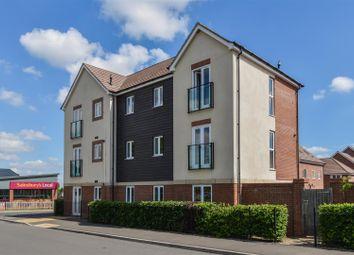 2 bed flat for sale in Bracken Way, Malvern WR14