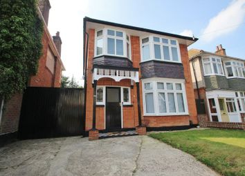 Thumbnail 4 bed detached house to rent in Firbank Road, Bournemouth