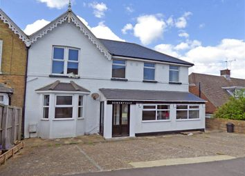 Thumbnail 9 bed semi-detached house for sale in St. Georges Road, Shanklin, Isle Of Wight