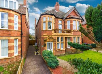 Thumbnail 4 bed flat for sale in Turketel Road, Folkestone