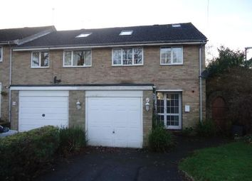 Thumbnail 4 bed semi-detached house to rent in Mannings Close, Crawley