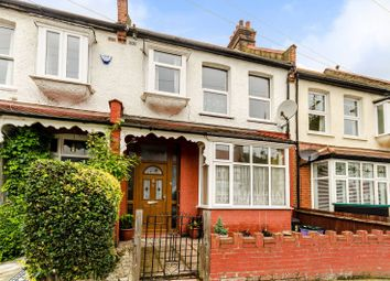 Thumbnail 4 bed property for sale in Belmont Avenue, New Malden