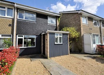 Thumbnail 3 bed semi-detached house for sale in Welley Road, Wraysbury, Berkshire