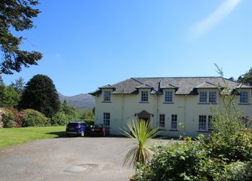 Thumbnail Hotel/guest house for sale in Mackinnon Country House Hotel, Kyleakin, Isle Of Skye
