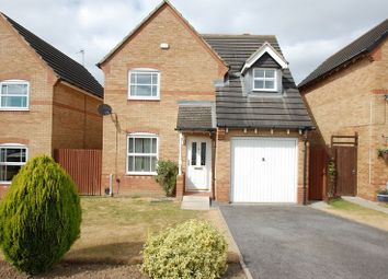 Thumbnail 3 bed detached house for sale in Holme Land, Ingleby Barwick, Stockton-On-Tees