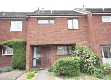 Thumbnail 3 bed detached house to rent in George Lane, Lichfield