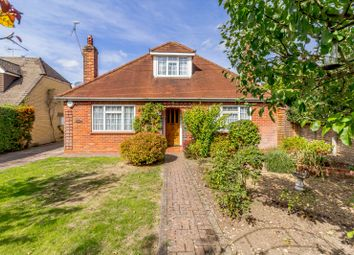 Thumbnail 3 bed detached house for sale in Alfred Road, Farnham