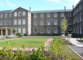 Thumbnail 3 bed flat to rent in Muller House, Pople Walk, Bristol, Bristol