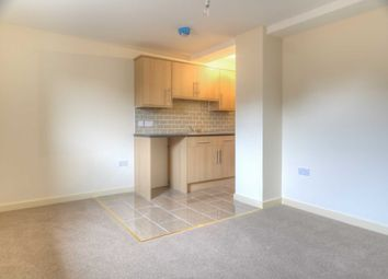 Thumbnail 1 bed flat to rent in High Street, Barton-Upon-Humber