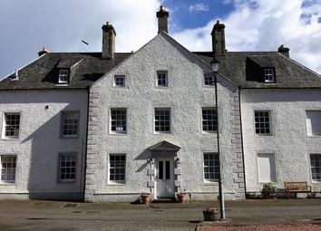 Thumbnail 4 bedroom maisonette to rent in Aberdour House, Hewitt Place, Aberdour.