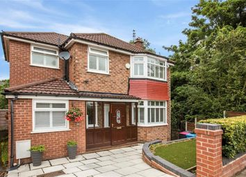 Thumbnail 3 bed detached house for sale in Sapling Road, Swinton, Manchester