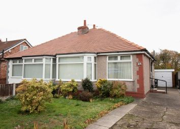 Thumbnail 2 bed bungalow for sale in Dodds Lane, Maghull, Liverpool