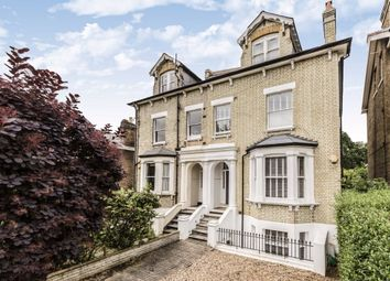 Thumbnail 4 bed semi-detached house for sale in Crescent Road, Kingston Upon Thames