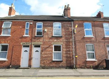 Thumbnail 3 bed terraced house for sale in Gray Street, Lincoln