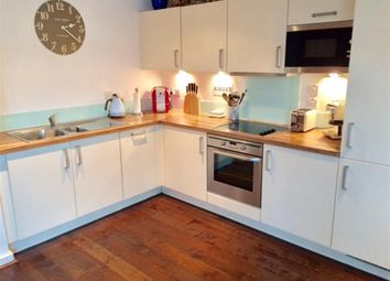 Thumbnail 2 bedroom flat for sale in Gunwharf Quays, Portsmouth, Hampshire