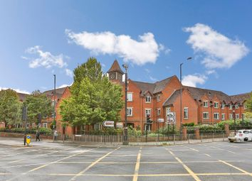 Thumbnail 2 bed flat for sale in Scholars Court, Stratford-Upon-Avon