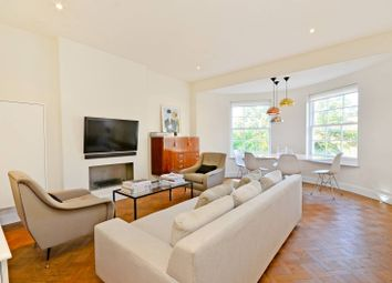 Thumbnail 2 bed flat for sale in Gloucester Avenue, Primrose Hill