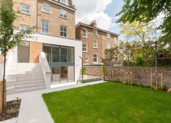 Thumbnail 5 bed town house for sale in 1 The Common, London