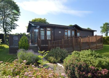 Thumbnail 2 bed detached bungalow for sale in Blossom Hill Park, Dunkeswell, Devon