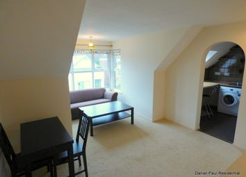 Thumbnail 1 bed flat to rent in Pursewardens Close, West Ealing, London
