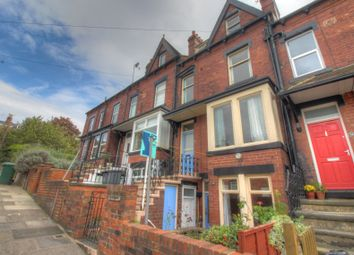 Thumbnail 3 bedroom terraced house for sale in Norman Mount, Kirkstall, Leeds