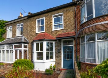 Thumbnail 2 bed terraced house for sale in Links Road, Woodford Green
