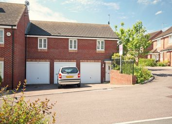 Thumbnail 1 bed end terrace house to rent in The Forge, Hempsted, Gloucester