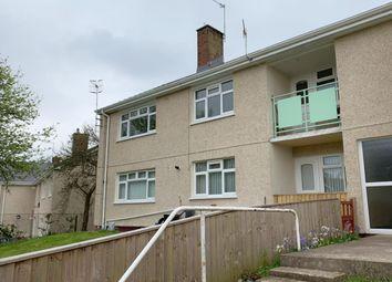 Thumbnail 2 bed flat to rent in Lon Olchfa, Derwen Fawr, Sketty, Swansea