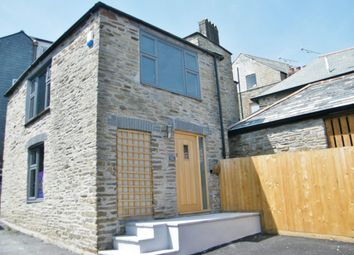Thumbnail 1 bed barn conversion to rent in Well Lane, Liskeard