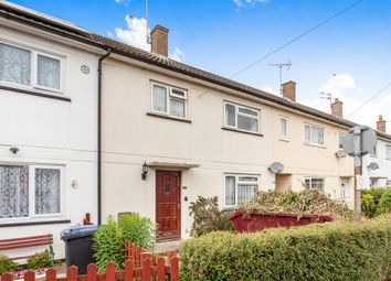 Thumbnail Terraced house for sale in High Barns, Ely