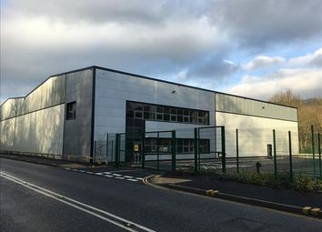 Thumbnail Light industrial for sale in Unit 3, Copley Valley Business Park, Copley Valley Road, Halifax