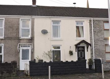 Thumbnail 2 bed terraced house for sale in Holly Street, Pontardawe, Swansea