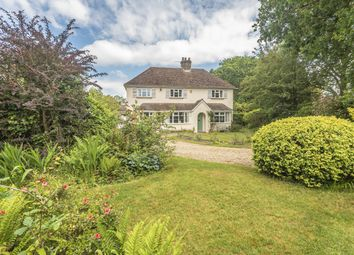 Thumbnail 4 bed detached house for sale in Wix Corner, West Wittering, Redlands Lane