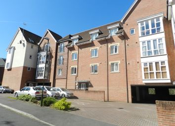 Thumbnail 2 bed flat for sale in Stone Court, Maidenbower, Crawley