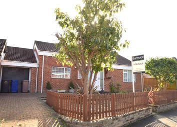 Thumbnail 2 bed detached bungalow for sale in Carlton Close, Haverhill