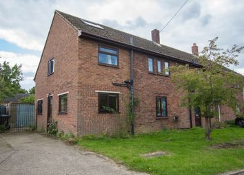 Thumbnail 3 bed semi-detached house for sale in Kingsway, Duxford, Cambridge