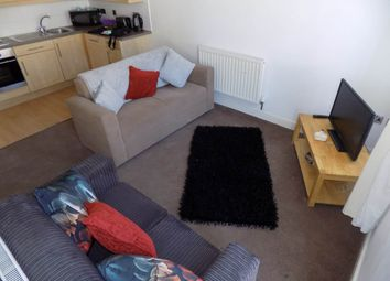 Thumbnail 2 bedroom flat to rent in Quebec Street, Bradford