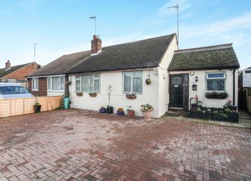Thumbnail 3 bed semi-detached bungalow for sale in Leagrave High Street, Luton