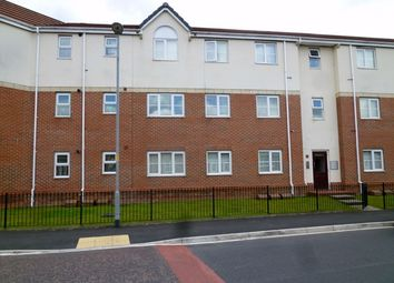 Thumbnail 2 bed flat to rent in To Let Blueberry Avenue, New Moston, Manchester