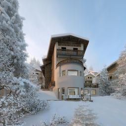 Thumbnail 3 bed property for sale in Rochebrune, Megève Haute-Savoie, France